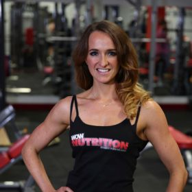 Lynsey Fraser - Personal Trainer