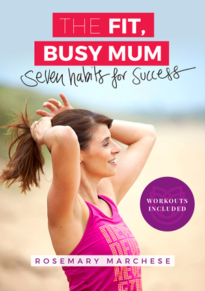 The Fit Busy Mum